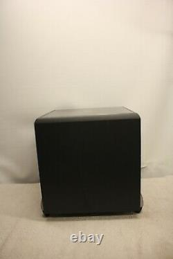 Kef Psw2000 Active Powered Subwoofer Home Theatre