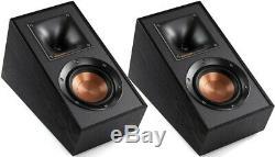 Klipsch R-41SA Atmos Speakers (Pair) Dolby Home Theatre Surround Loudspeakers