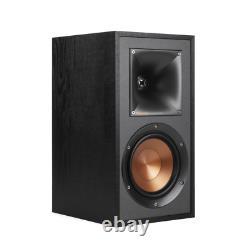 Klipsch R-820F 5.1 Home Theater Pack Black