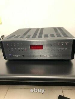 Krell Home Theater Standard 7.1 7 Channel Pre Amplifier