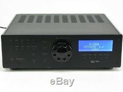 Krell S-1000 7.1 Channel Home Theater Processor