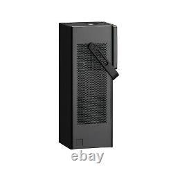 LG 4K UHD Laser Smart Home Theater Projector, 150 Screen Size, Bluetooth HU80K