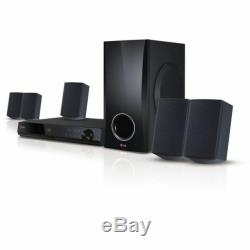 LG Electronics 500W Blu-Ray Home Theater System with Smart TV BH5140S