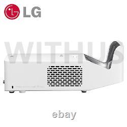 LG HF65LA Ultra Short Throw LED Home Theater Projector Smart TV 1080P 1000lu