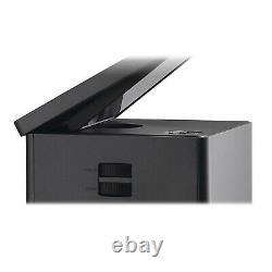 LG HU80KA XPR UHD Laser DLP Home Theater Projector Base Bundle