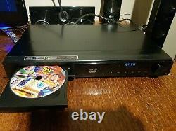 LG HX906PA 3D Blu Ray Home Theatre System