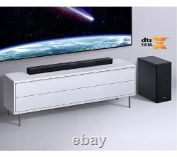 LG SL5Y 2.1 Wireless TV Speaker Home Theater Sound Bar with DTS VirtualX