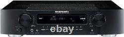 MARANTZ AV Surround Receiver NR1501 (Slim Line Home Theater)