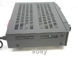 MARANTZ NR1403 Slim 5.1 Home Theater Receiver 6 HDMI No Remote
