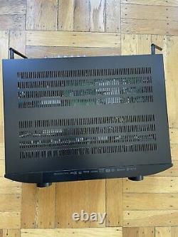 MARANTZ NR1711 Slim Line Home Theater Receiver