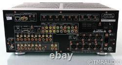 Marantz AV7701 7.2 Channel Home Theater Processor AV-7701 Black (No Remote)
