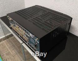 Marantz AV7704 Home Theater Processor (Black)