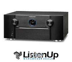 Marantz AV7705 Home theater preamp/processor with 11.2-channel processing