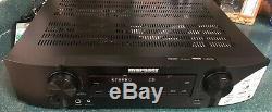 Marantz NR1403 Slim Line 5.1 Channel Home Theater Receiver HDMI