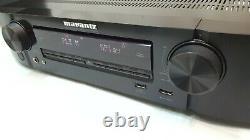 Marantz NR1605 7ch Home Theater Receiver
