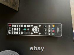 Marantz NR1608 7.2 Channel 4K Home Theater Receiver -open box
