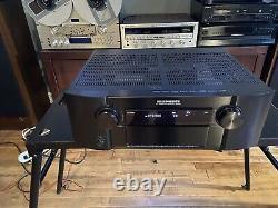 Marantz SR5005 7.1 Channel Network Home Theater AV Surround Sound Receiver