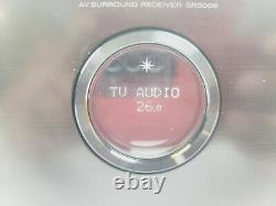 Marantz SR5008 7.2 Channel Home Theater AV Surround Sound Receiver Tested