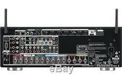 Marantz SR5009 7.2 Channel Home Theater 4K Surround Receiver Bluetooth WiFi HDMI