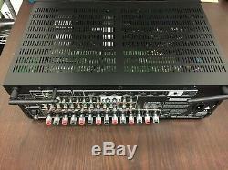 Marantz SR5010 7.2 Channel Home Theater AV Receiver Used Good