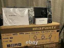 Marantz SR6009 Home Theatre Receiver 7.2