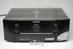 Marantz SR6013 9.2-Channel Network Home Theater A/V Receiver
