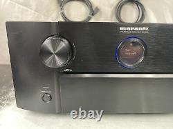 Marantz SR7005 Home Theater Receiver Surround USB Windows HD Radio Network HDMI