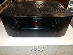 Marantz SR7007 7.2-channel home theater receiver with Apple AirPlay