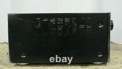 Marantz SR7010 9.2 Channel A/V Surround Home Theater Receiver Parts/Repair