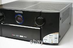 Marantz SR7013 9.2-channel home theater receiver with Wi-Fi, AirPlay 2, Alexa