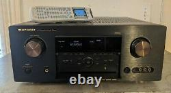 Marantz SR8500 AV 7.1 THX Home Theater AV Receiver