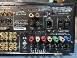 Marantz SR8500 AV 7.1 THX Home Theater Receiver