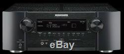 Marantz SR 5004 7.1 Channel AV Receiver-Home Theater-HDMI-SUPERIOR SOUND-Nice