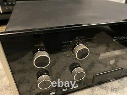 McIntosh C39 Audio Video Control Center Home Theater process-THX-Pro-Logic