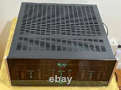 McIntosh MC7106 6 Channel Power Amplifier Home Theater Muilti-Zone