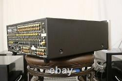 McIntosh MX134 Home Theater Processor, Stellar