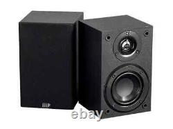 Monoprice Premium 5.1.2-Ch. Immersive Home Theater System With 8 In Subwoofer