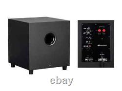 Monoprice Premium 5.1.4-Ch. Immersive Home Theater System With 8 In Subwoofer