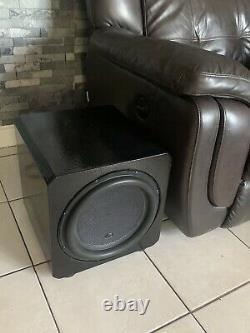 NEW Active home subwoofer 12 for music and Home Theatre, 20hz -200hz