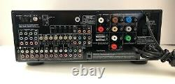 NEW Vintage ONKYO TX-SR702 7.1 Ch Home Theater Surround Sound AV Receiver