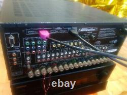 ONKYO TX-SR875 7.1 Channel Home Theatre THX Dolby AV Amplifier & Receiver