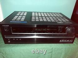 Onkyo HT-S5600 7.1 Channel Home Theater Receiver And Speaker Package