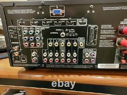 Onkyo Receiver TX-SR608 700W 7.2-Channel Home Theater HDMI