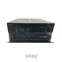Onkyo TX-NR5008 Flagship 9.2-Channel Network Home Theater Receiver
