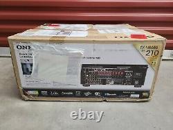 Onkyo TX-NR686 7.2-Ch WiFi Hi-Res 4K UHD Network AV Home Theater Receiver