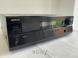 Onkyo TX-SR308 Home Theatre AV 5.1 Ch Receiver HDMI