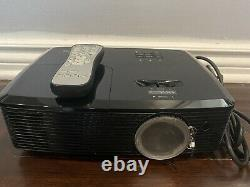 Optoma HD142X Home Theater Projector