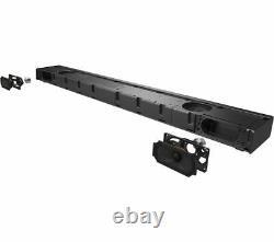 PANASONIC SC-HTB400EBK 2.1 All in One Soundbar Home Theater Built-in Subwoofer