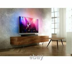 PHILIPS TAB5105/10 2.0 Soundbar TV Speaker Home Theater Sound Bar Currys