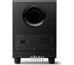 PHILIPS TAB5305/10 2.1 Wireless TV Speaker Home Theater Sound Bar Currys